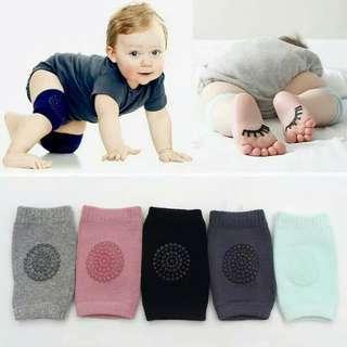 Baby Knee Pad / Pelindung Lutut Bayi Anti Slip