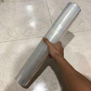 🚚 Shrink Wrap 2kg (50cm) Wide - FREE DELIVERY - Furniture Wrapping Essentials