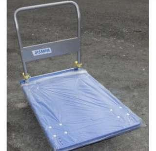 Platform Trolley - 300kg Limit - NEW - Solid Heavy Duty + FREE DELIVERY included!