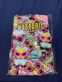Hysteric Mini 髮夾 (現貨)