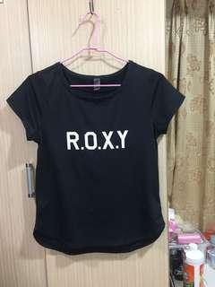 🚚 Roxy運動上衣