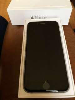 iPhone 6 For Sale (Great Condition!!)