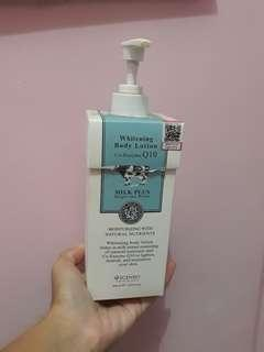 Scentio body Lotion
