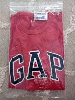GAP tee 💯% original (men)