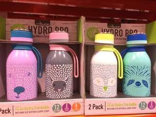 🚚 REDUCE 不鏽鋼水瓶 水壺414ml毫升bottle保冷保溫壺兒童大人皆可