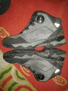 Sepatu gunung k2 boa system original