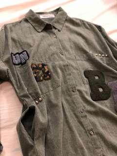 Brand New BB Long Cool Shirt