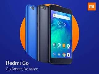 🚚 Xiaomi redmi go