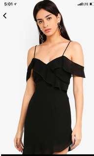{new}Missguided aysm dress