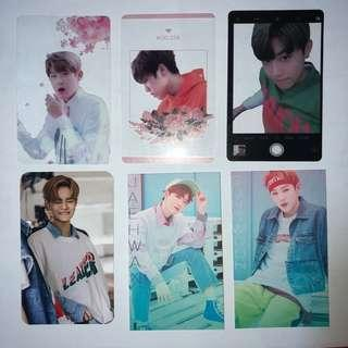 🚚 ✨wanna one pcs