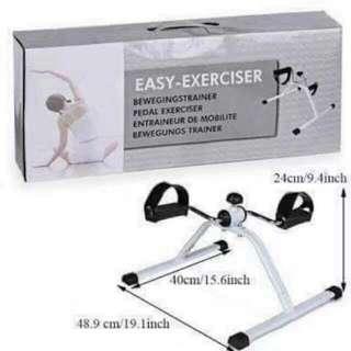 Easy Exerciser