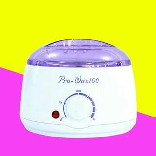 Hair Removal Hot Paraffin Wax Bean Heater