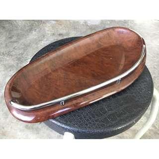 Tray Kandang Wallnut Mira L5 Dashboard for Kancil