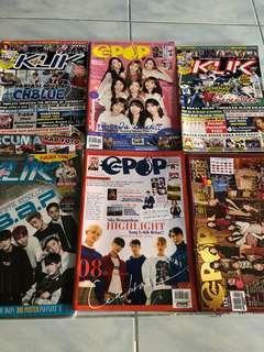 Epop & Klik Untuk Dijual