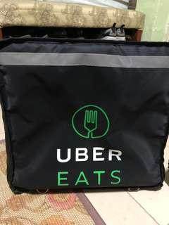 UBEREATS Thermal bag (with inserts)