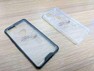 Combo Tempered Glass + Case PIXEL 2/2XL