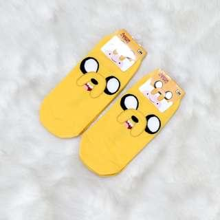 SOCKS 3: Jake the Dog Adventure Time