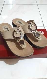 [NEW] Sandal Wedges #paydaymaret