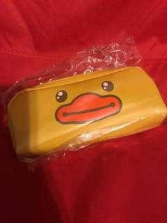 B Duck 筆袋/化妝袋/收納袋