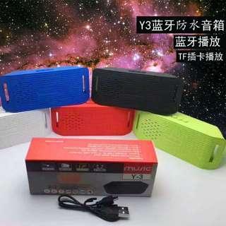 🚚 藍芽小音箱 藍芽音響 喇叭 TF USB