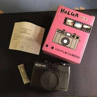 Holga 135BC 底片相機