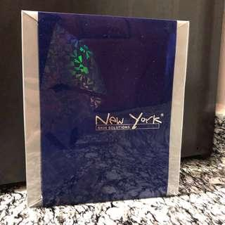 🚚 [BN] New York Skin Solution Hydrating Trial Pack