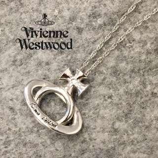 Vivienne Westwood Orb Necklace 星球頸鍊頸鏈