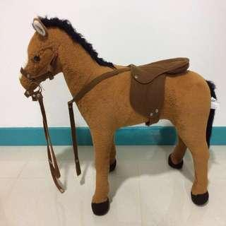 🚚 Toy horse (Pony) **Priced reduced**