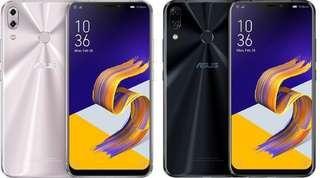 Asus Zenfone5(ZE620KL)64G (全新)