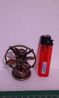 🚚 401.電風扇造型削鉛筆機