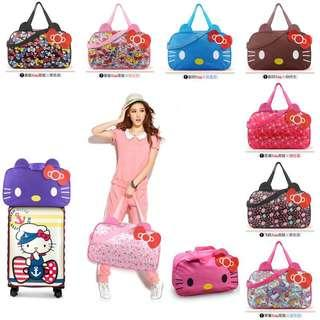 Hello kitty bag 320nt Buy 2 for 600nt