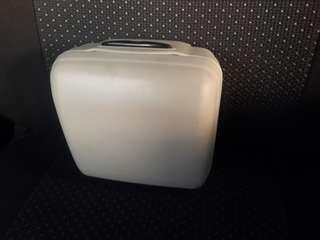 Tong Sampah aka Clean Box