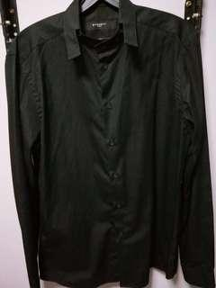 #EndgameYourExcess 2 Authentic Givenchy Black Shirts for 200