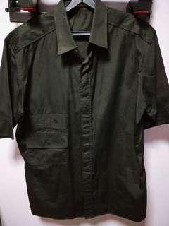 #EndgameYourExcess Authentic Dior Homme Shirt