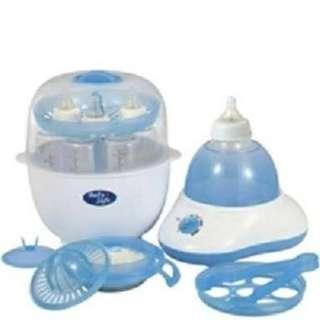 Baby Safe Sterilizer