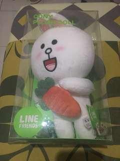 boneka cony plush doll