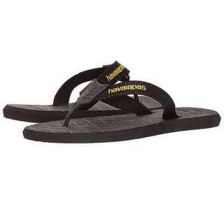 🚚 Havaianas Men's Level Sandal Flip Flop