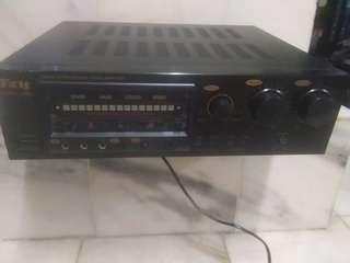 FSY Acoustic Karaoke Power Amplifier - DA-J6