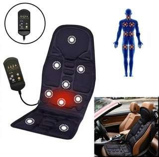 Car Office chair cushion vibration