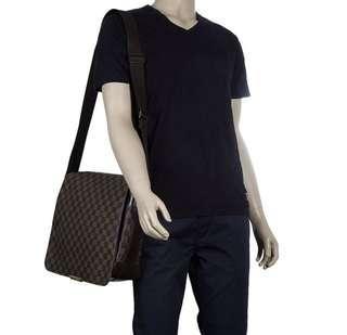 Louis Vuitton Bastille Messenger