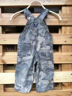 Oshkosh original army overall