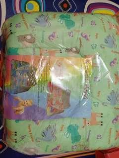 Kasur bayi/kasur kelambu/kasur kelambu bayi #ibuhebat