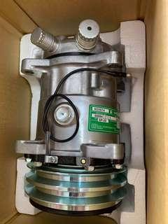 Sanden 508 ac compressor