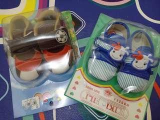 Sepatu bayi #ibuhebat