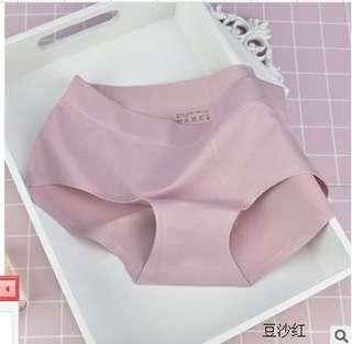 6pcs Seamless Panties set FREE POSTAGE