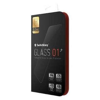 Tempered Glass Screen Protector for 7 Plus/8 Plus