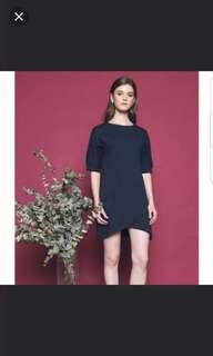 🚚 BNWT Klarra Dress in Navy