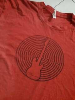 Sting.com T shirt
