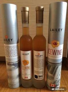 Laileys Ice Wine