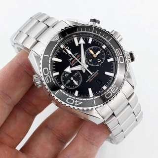 🚚 九成新歐米伽錶